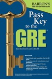 Pass Key to the GRE, 8th Edition