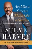 Act Like a Success, Think Like a Success: Discovering Your Gift and the Way to Life's Riches (Paperback)