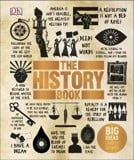 The History Book: Big Ideas Simply Explained - Big Ideas (Hardback)