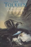 The Lays of Beleriand - The History of Middle-earth 3 (Paperback)