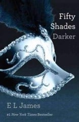 Fifty Shades Darker: Book Two Of The Fifty Shades Trilogy