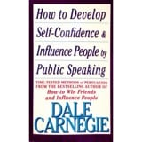How To Develop Self-Confidence And Influence People