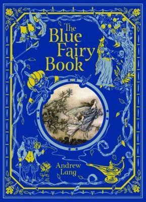 The-Blue-Fairy-Book