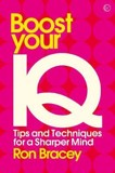 Boost your IQ: Tips and Techniques for a Sharper Mind (Paperback)