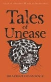 Tales of Unease - Tales of Mystery & The Supernatural (Paperback)