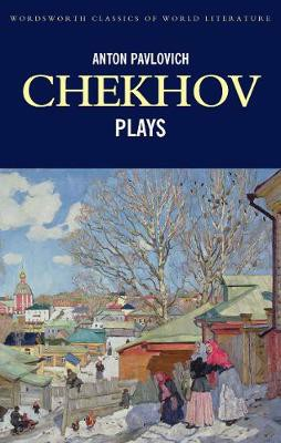 Plays - Wordsworth Classics of World Literature (Paperback)