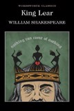 King Lear - Wordsworth Classics (Paperback)
