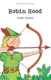 Robin Hood - Wordsworth Children's Classics (Paperback)