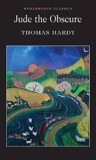 Jude the Obscure - Wordsworth Classics (Paperback)
