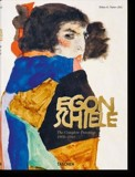 Egon Schiele. The Complete Paintings 1909-1918 (Hardback)