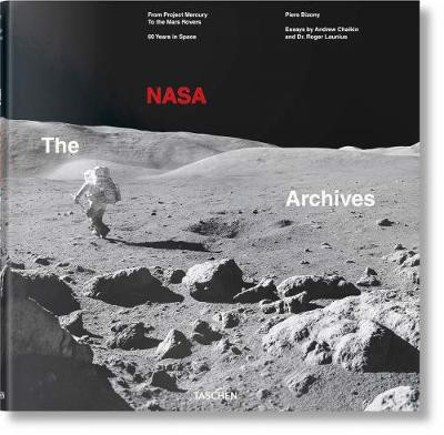 The NASA Archives. 60 Years in Space (Hardback)