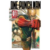 One Punch Man - Tập 1