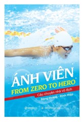 Ánh Viên: From Zero To Hero