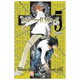 Death Note - Tập 5
