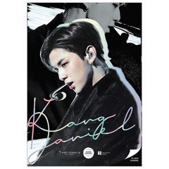 Kang Daniel - A Winner Never Stops Trying - Tặng Kèm 1 Photostrip + 2 Postcard + 1 Poster