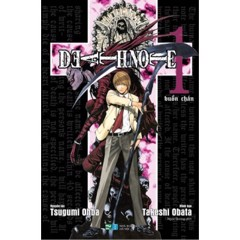 Death Note - Tập 1