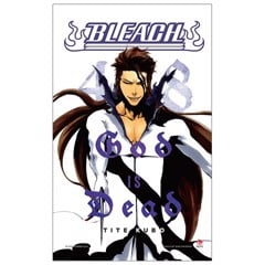 Bleach - Tập 48: God Is Dead