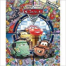 Pisney Pixar - Cars 2