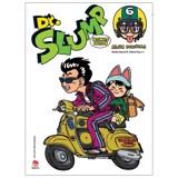 Dr.SLUMP Ultimate Edition - Tập 6