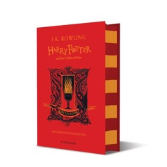 Harry Potter and the Goblet of Fire – Gryffindor Edition