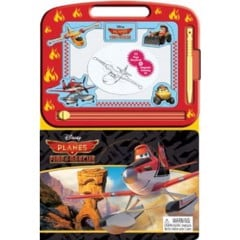 Disney Planes 2 Learning Series
