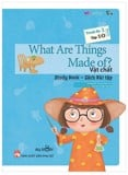 All Story - What Are Things Made Of ? - Vật Chất - Trình Độ 1 (Tập 10)