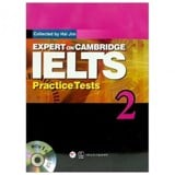 Expert On Cambridge Ielts Practice Tests 2 (+Cd)