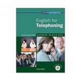 Express Work Skills  English for Telephoning Student's Book and MultiROM