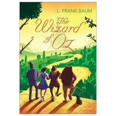 The Wizard Of Oz (Children's Audio Classics)