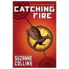Catching Fire - Hunger Games 2