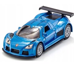 Xe Gumpert Apollo Siku 1444