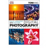 Digital Photography an Introduction