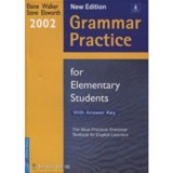 Grammar Practice For Elementary Students (With Answer Key)