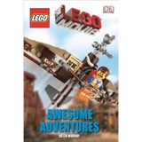 The Lego Movie Awesome Adventures (DK Readers Level 2)