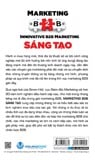 Marketing B2B Sáng Tạo