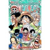 One Piece - Tập 60