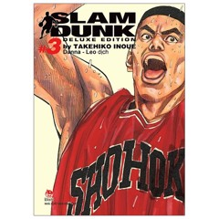 Slam Dunk - Deluxe Edition - Tập 3