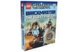LEGO Legends Of Chima Brickmaster: The Quest For CHI