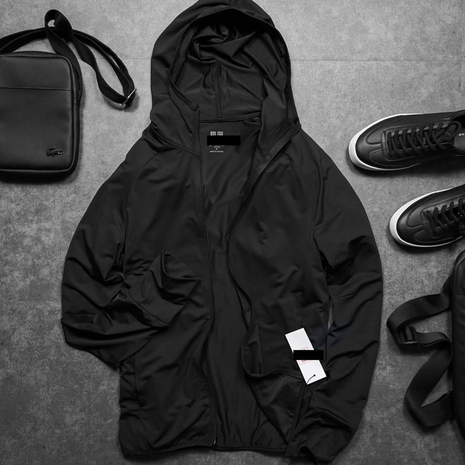 Quần áo nam hàng hiệu xuất khẩu - 2