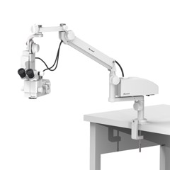 LED Operating microscope ZD