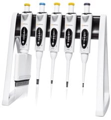 Mechanical Pipettes mLINE®
