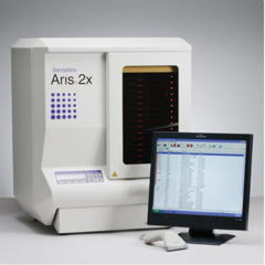 Thermo Scientific™ Sensititre™ ARIS™ 2X ID/AST System, V3090