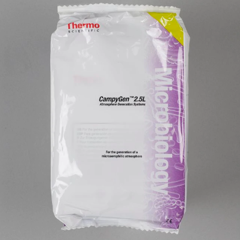 Thermo Scientific™ Oxoid™ CampyGen™ 2.5L Sachet, CN0025A
