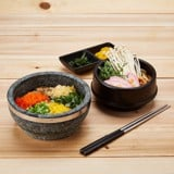 FISH ROE RICE & UDON SET