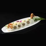 Soft Shell Crab Roll