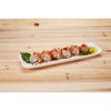 Spicy Crunchy Salmon Roll