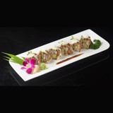 Tokachi Grilled Roll