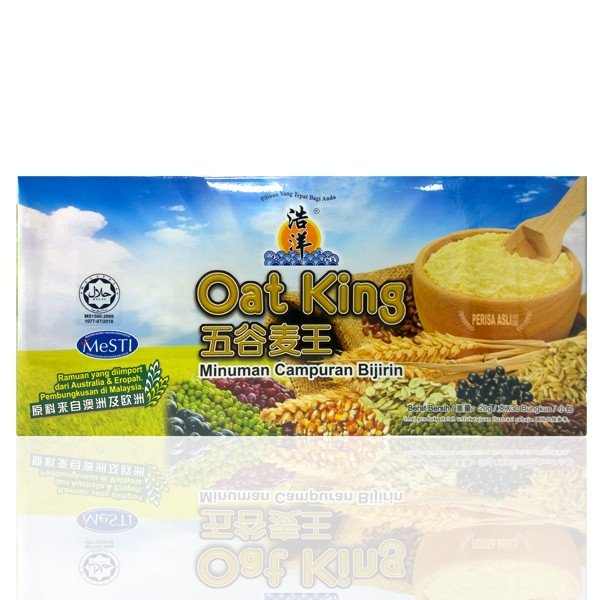 OATKING - Oat King Original