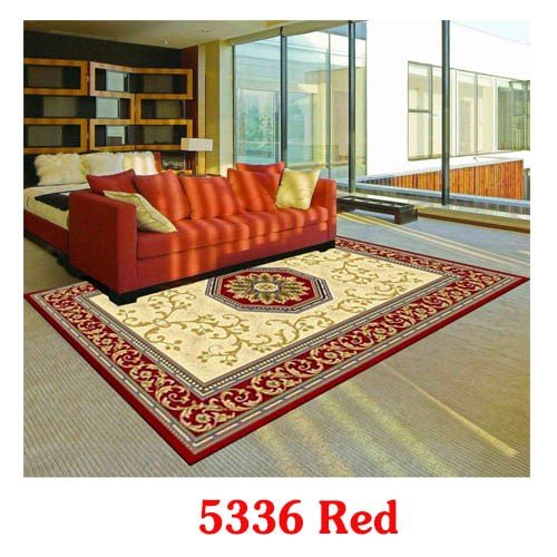 tham do 5336 red