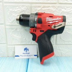 Body máy khoan Milwaukee M12  USA